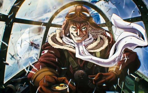 Anime Drifters Naoshi Kanno HD Wallpaper   Background Image