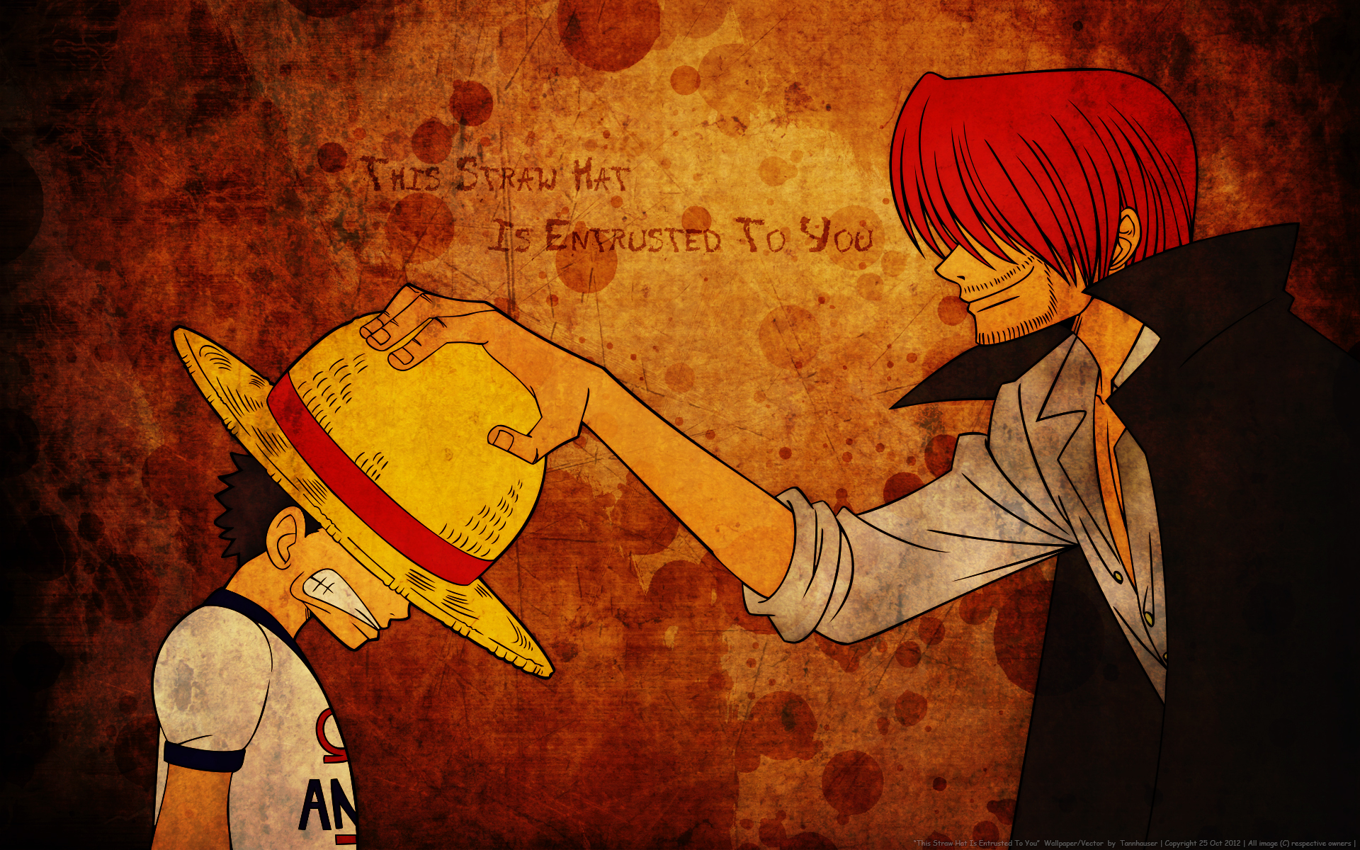 One Piece HD Wallpaper | Background Image | 1920x1200 | ID:757078 - Wallpaper Abyss