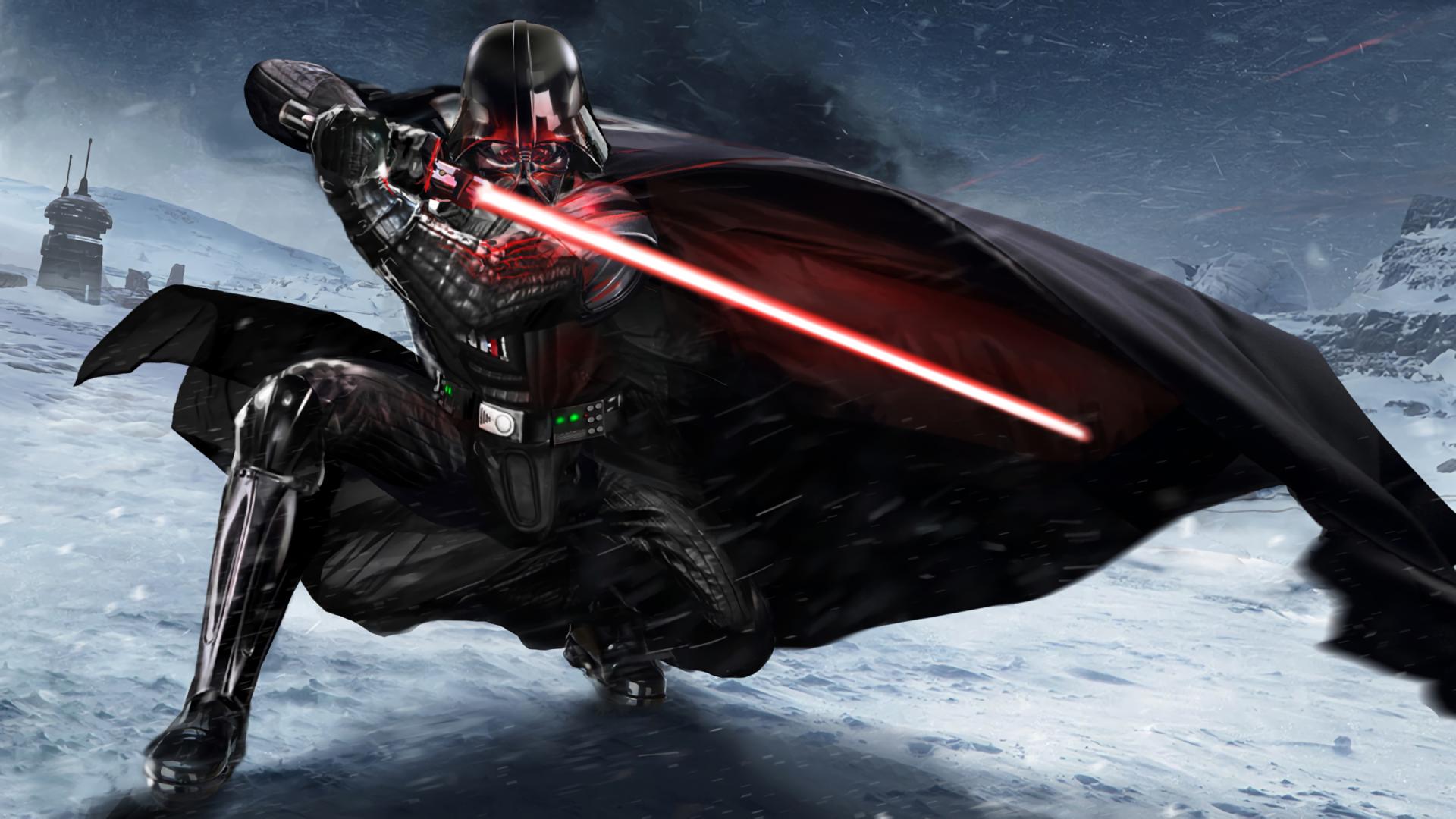 La Guerra De Las Galaxias Fondo De Pantalla HD