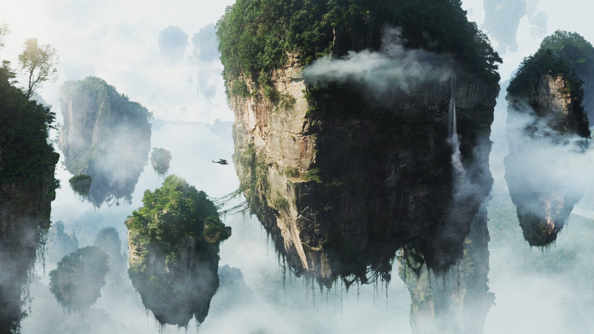 Movie - Avatar  Cool Movie Wallpaper