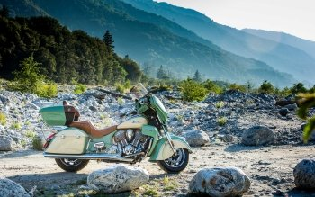 Preview Indian Roadmaster