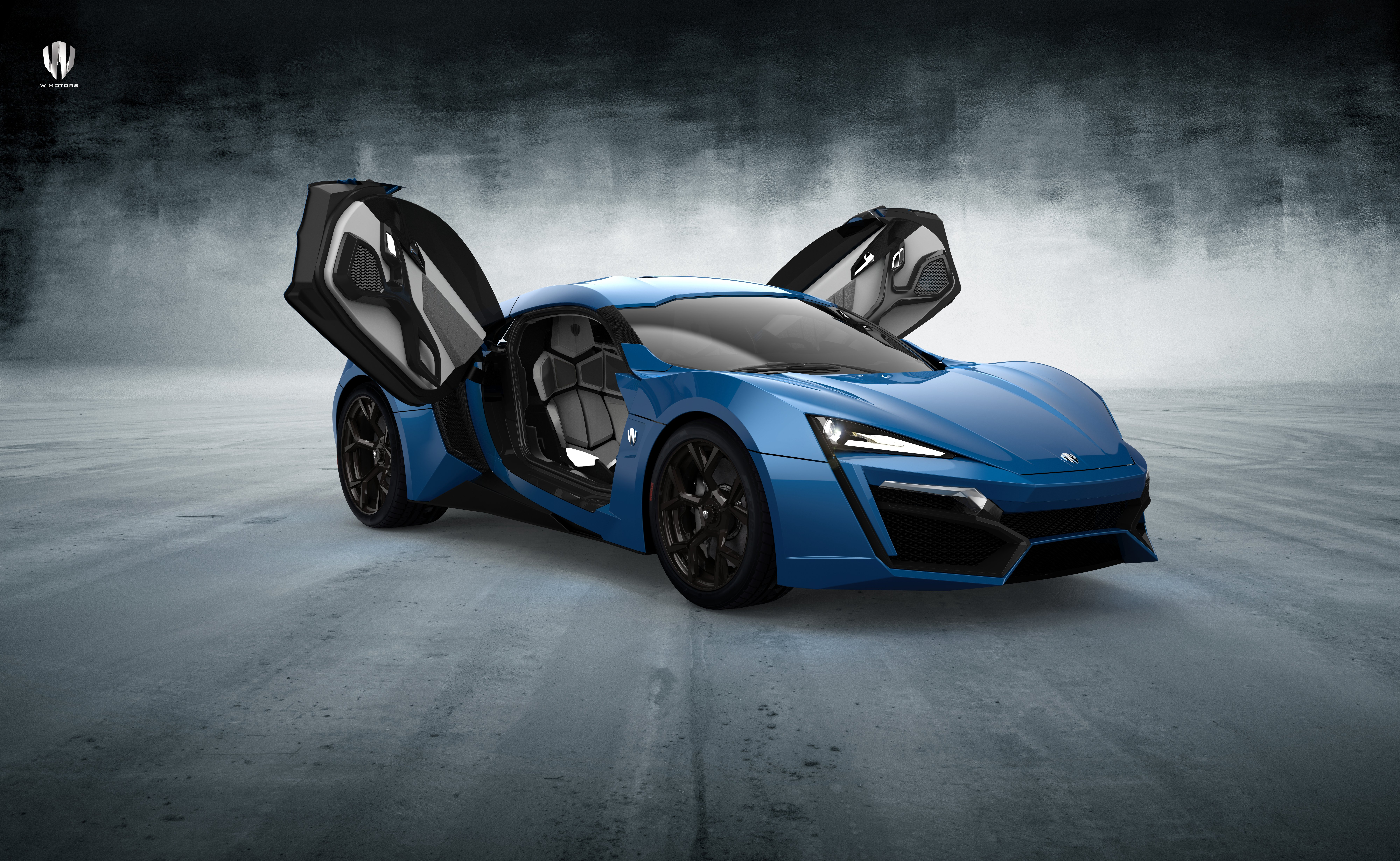 Lykan Hypersport 8k Ultra HD Wallpaper and Background 8000x4923