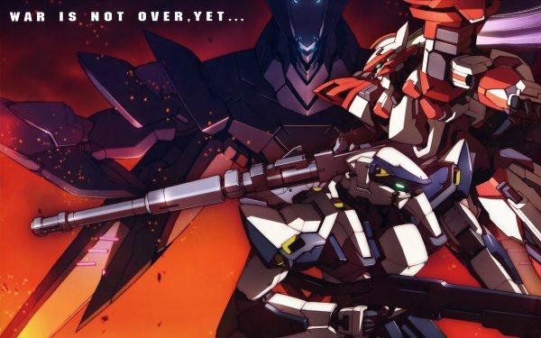 Anime Full Metal Panic! HD Wallpaper   Background Image