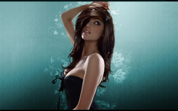 Women - Louise Cliffe Wallpapers and Backgrounds ID : 76088