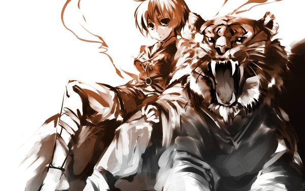 Anime Touhou Shou Toramaru HD Wallpaper | Background Image