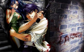 Anime - Full Metal Panic! Wallpapers and Backgrounds ID : 76328