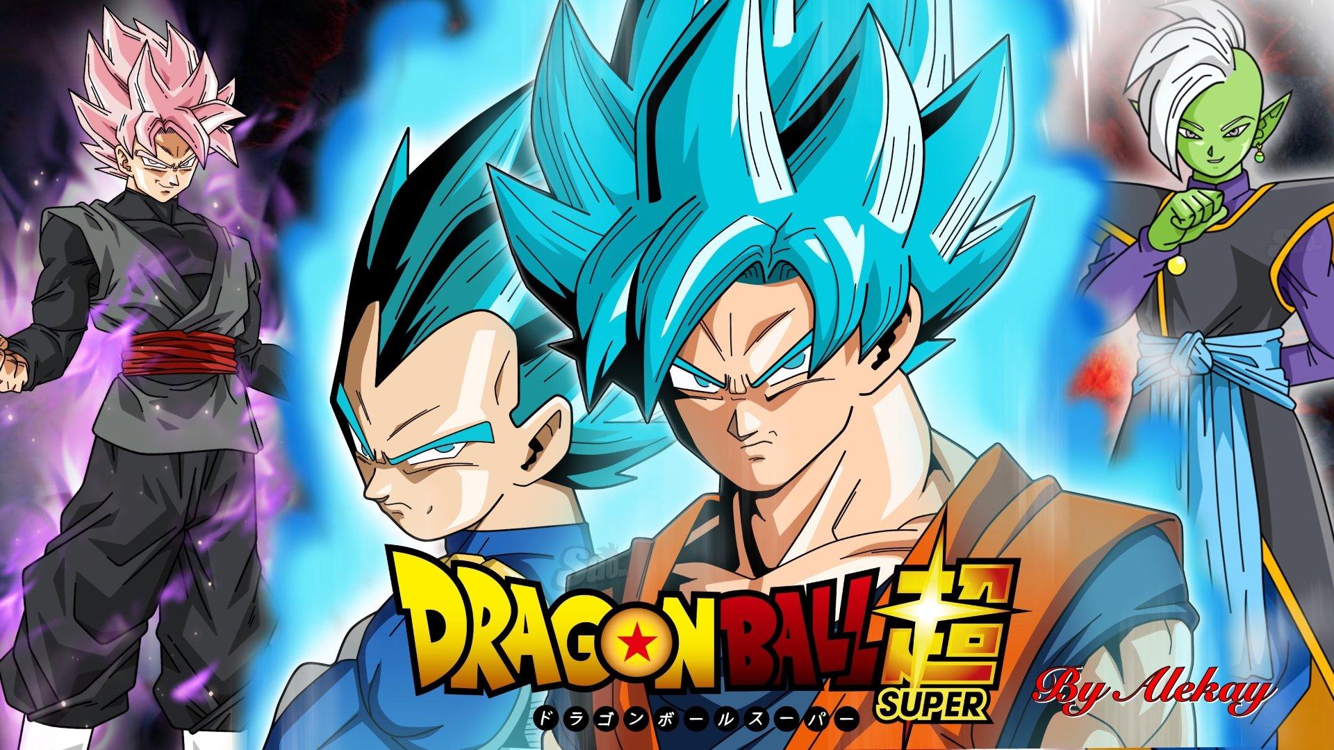 Dragon Ball Super 5k Retina Ultra HD Fondo De Pantalla And
