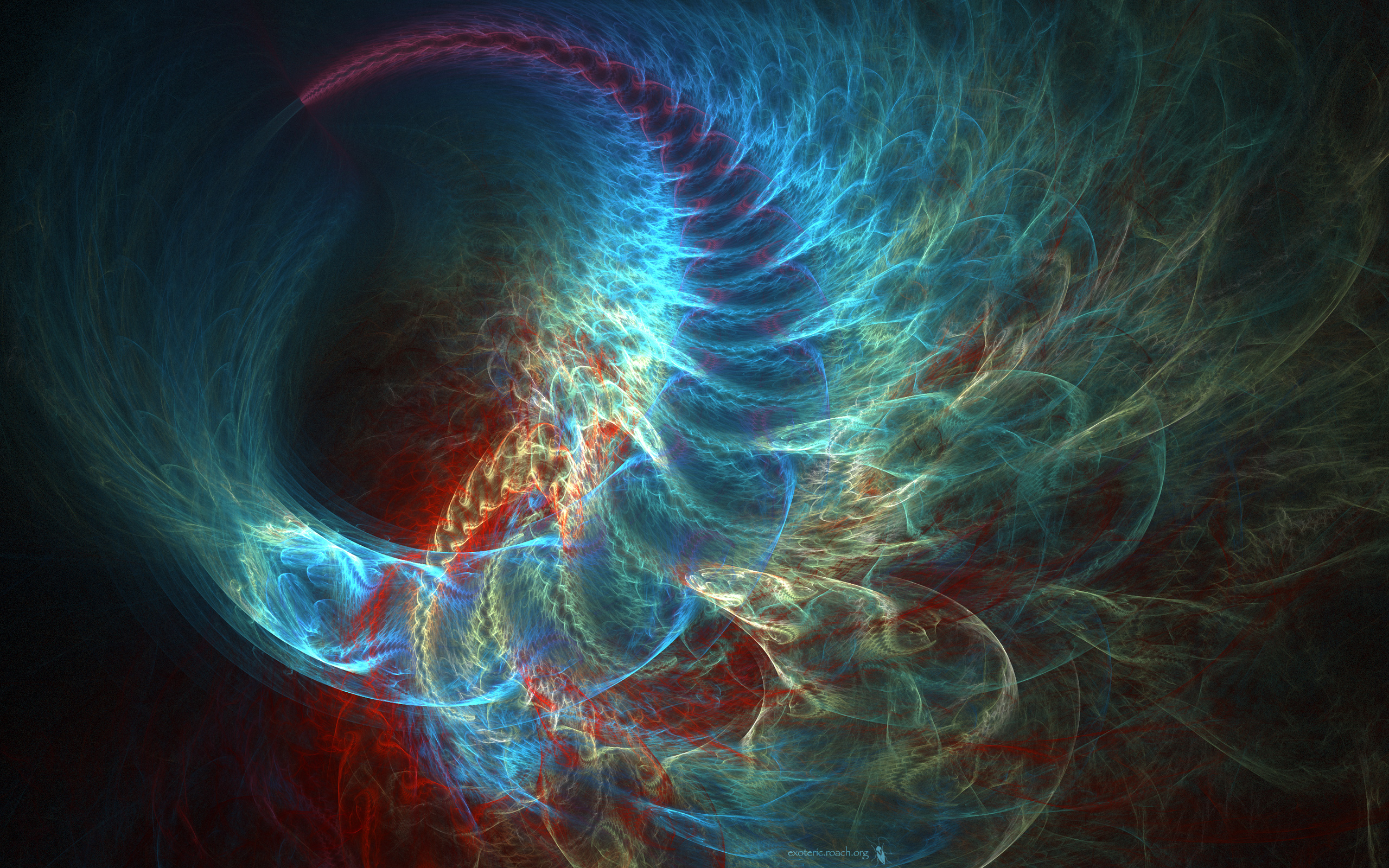 84 fractal hd wallpapers backgrounds wallpaper abyss - Wallpaper abyss categories ...