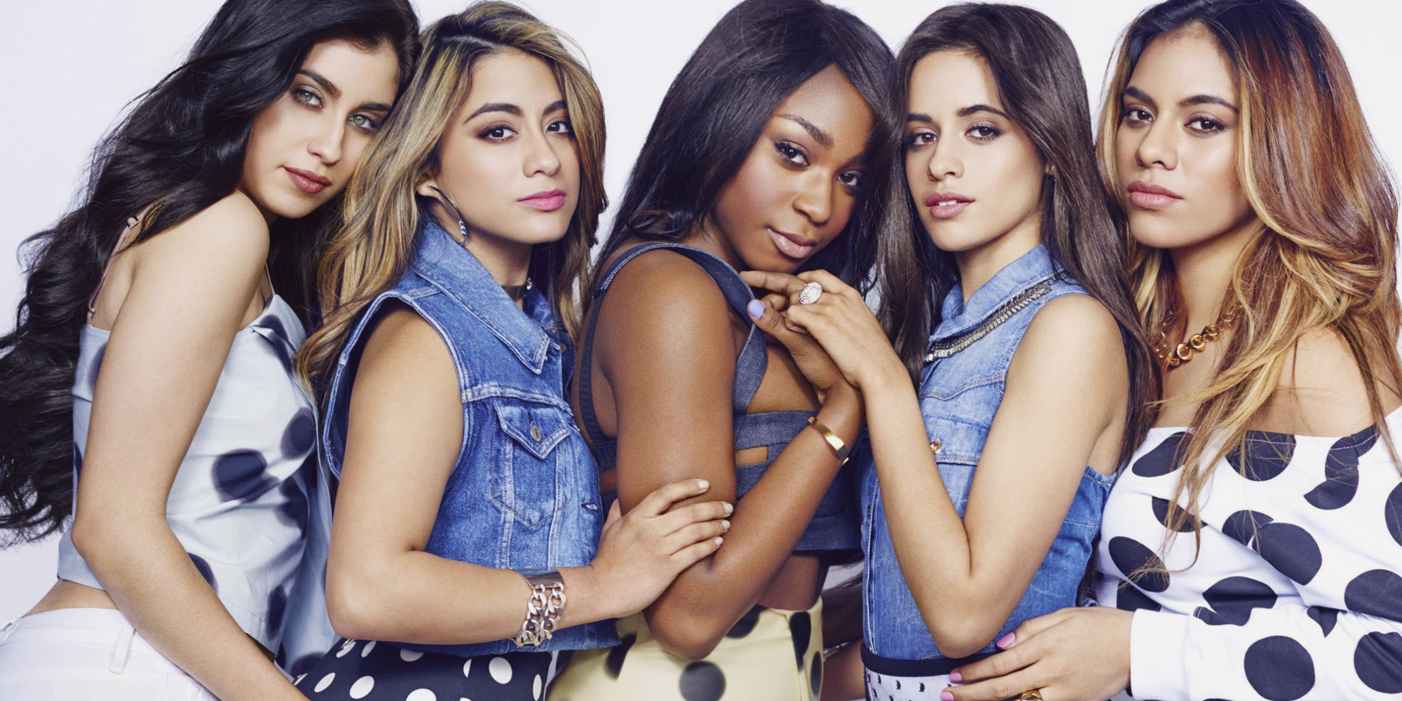 2 Fifth Harmony HD Wallpapers | Backgrounds - Wallpaper Abyss