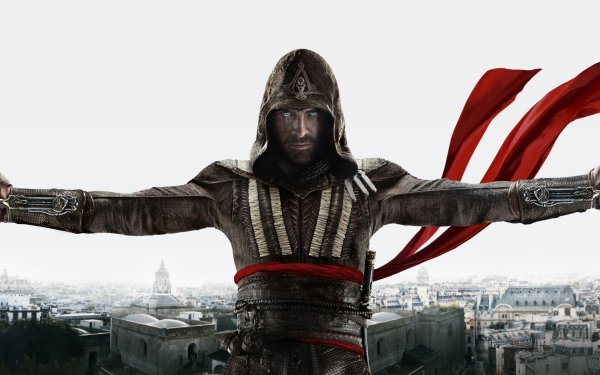 Movie Assassin's Creed Michael Fassbender HD Wallpaper | Background Image
