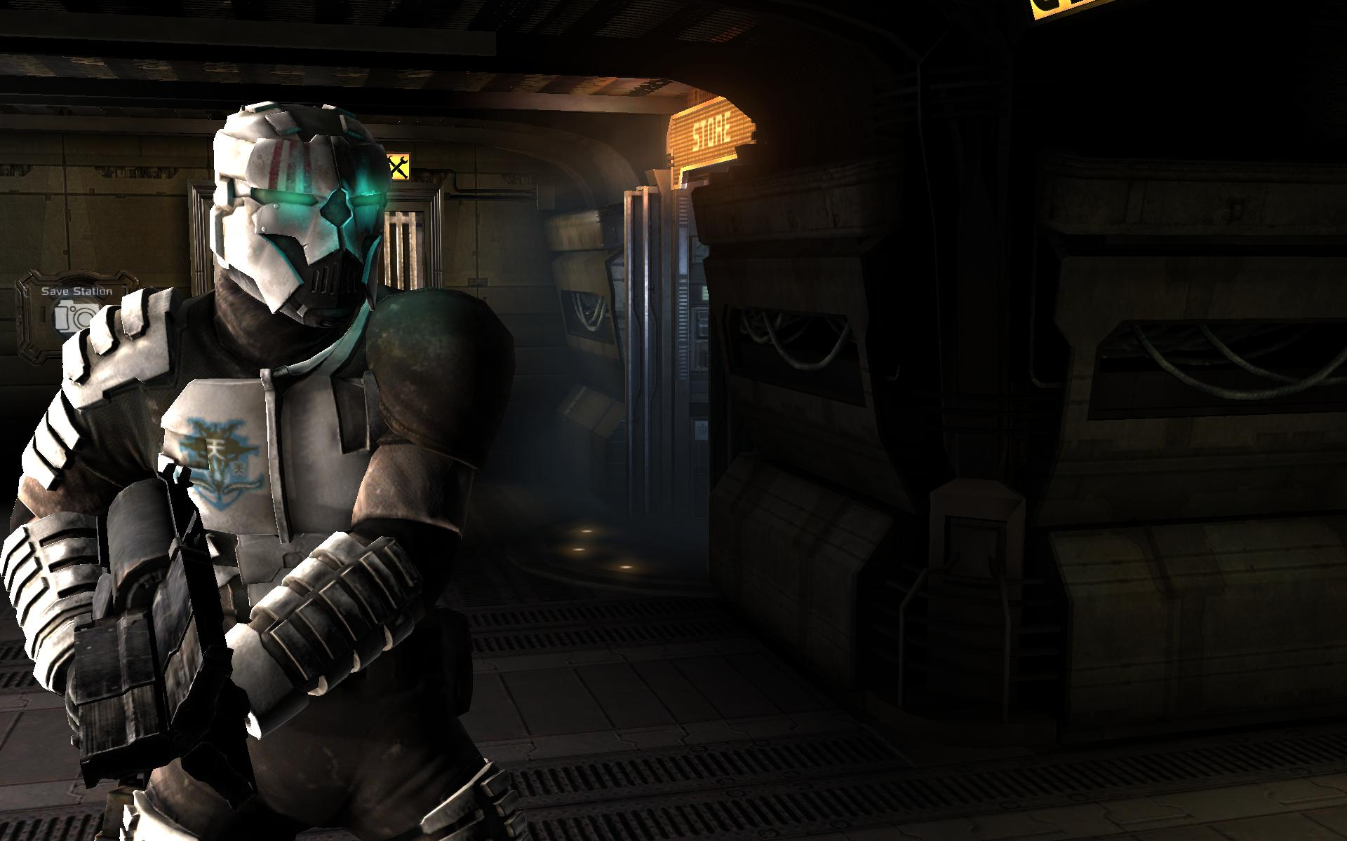 Dead space hd wallpaper background image 1920x1200 - Dead space mobile wallpaper ...