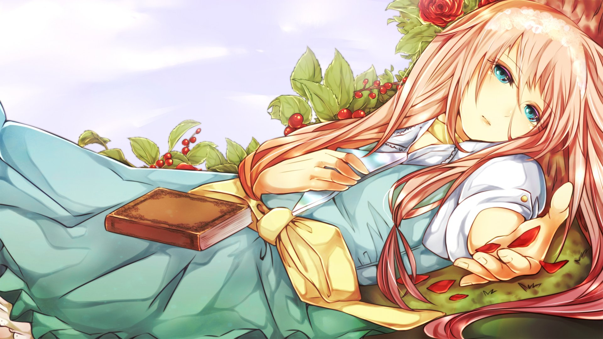 Wallpapers ID:770270