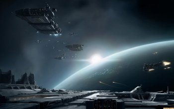Video Game - Eve Online Wallpapers and Backgrounds ID : 77078