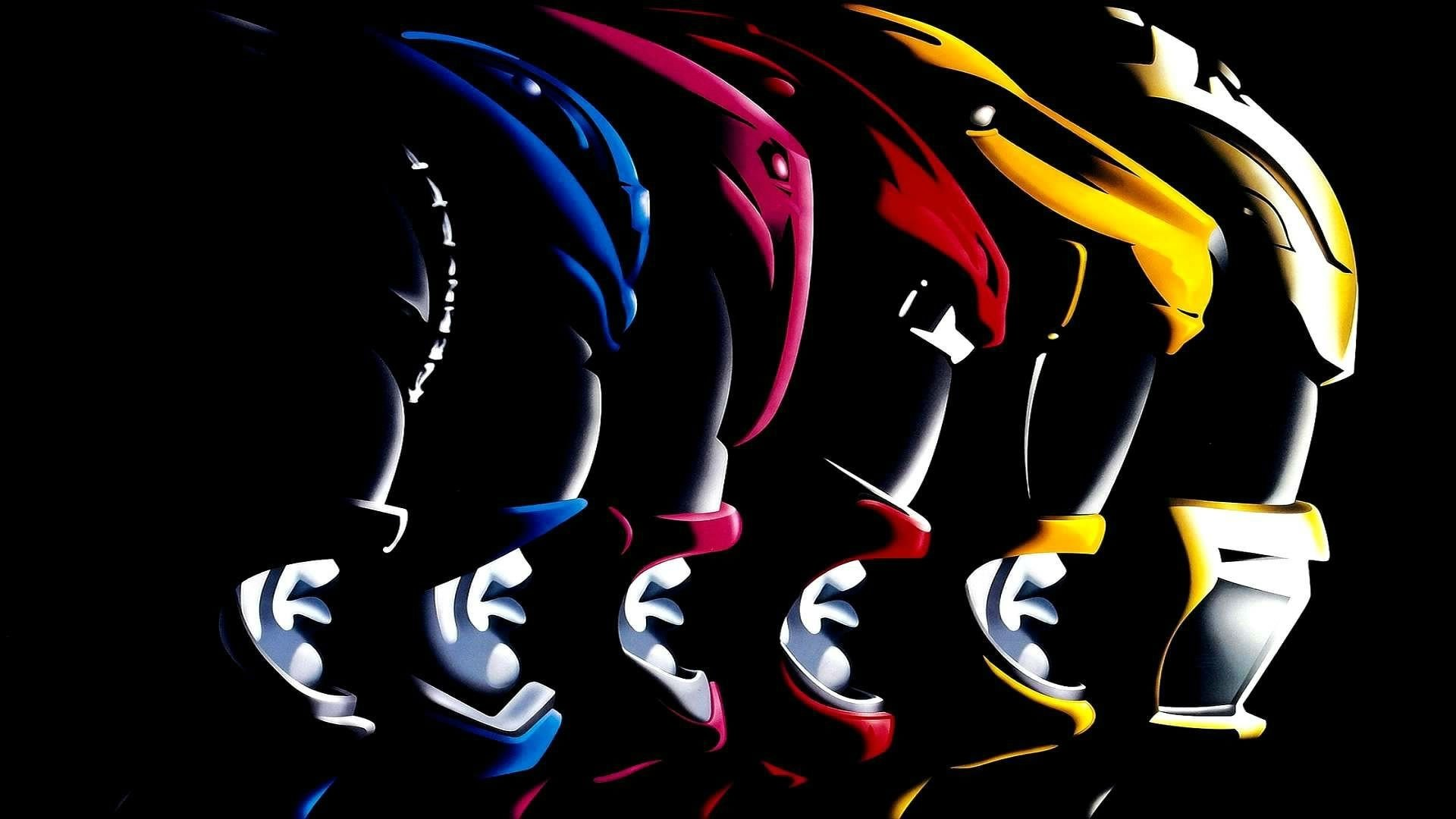 Power Rangers Hd Wallpaper Background Image 1920x1080 Id