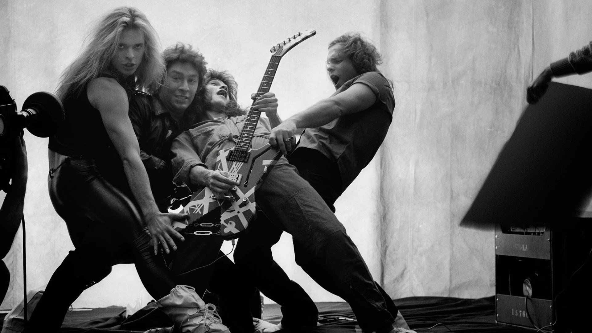 Van halen hd wallpaper background image 1920x1080 id - Van halen hd wallpaper ...