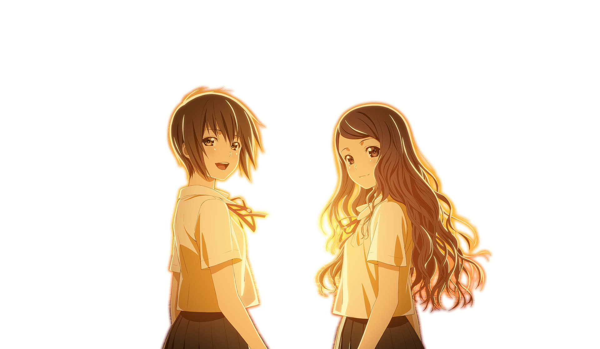 Anime Wallpapers Sakurada Reset HD 4K Download For Mobile iPhone & PC