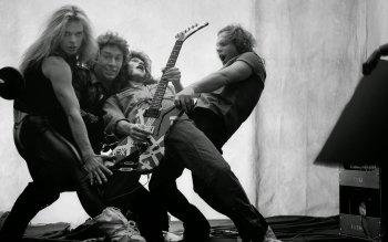 Van Halen Wallpapers - Wallpaper Cave