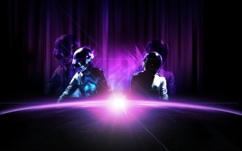 Music - Daft Punk Wallpapers and Backgrounds ID : 77328