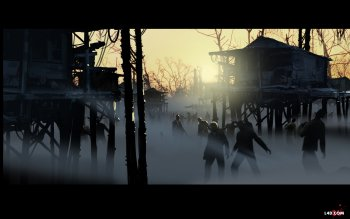 Gry Wideo - Left 4 Dead 2 Wallpapers and Backgrounds ID : 77358