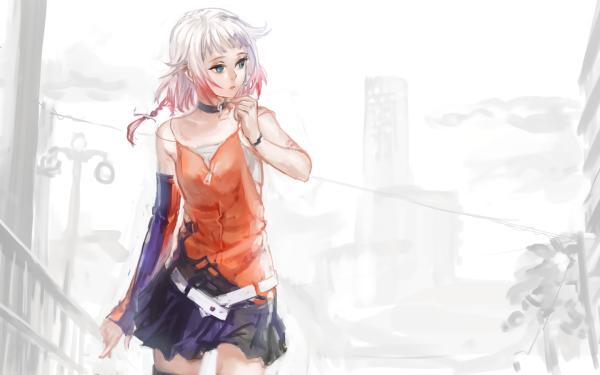 Anime CeVIO HD Wallpaper | Background Image