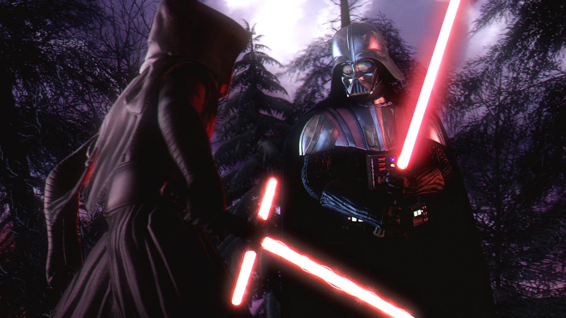Star Wars Hd Wallpaper Background Image 1920x1080 Id 774769