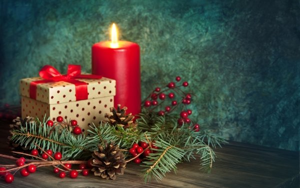 Holiday Christmas HD Wallpaper | Background Image
