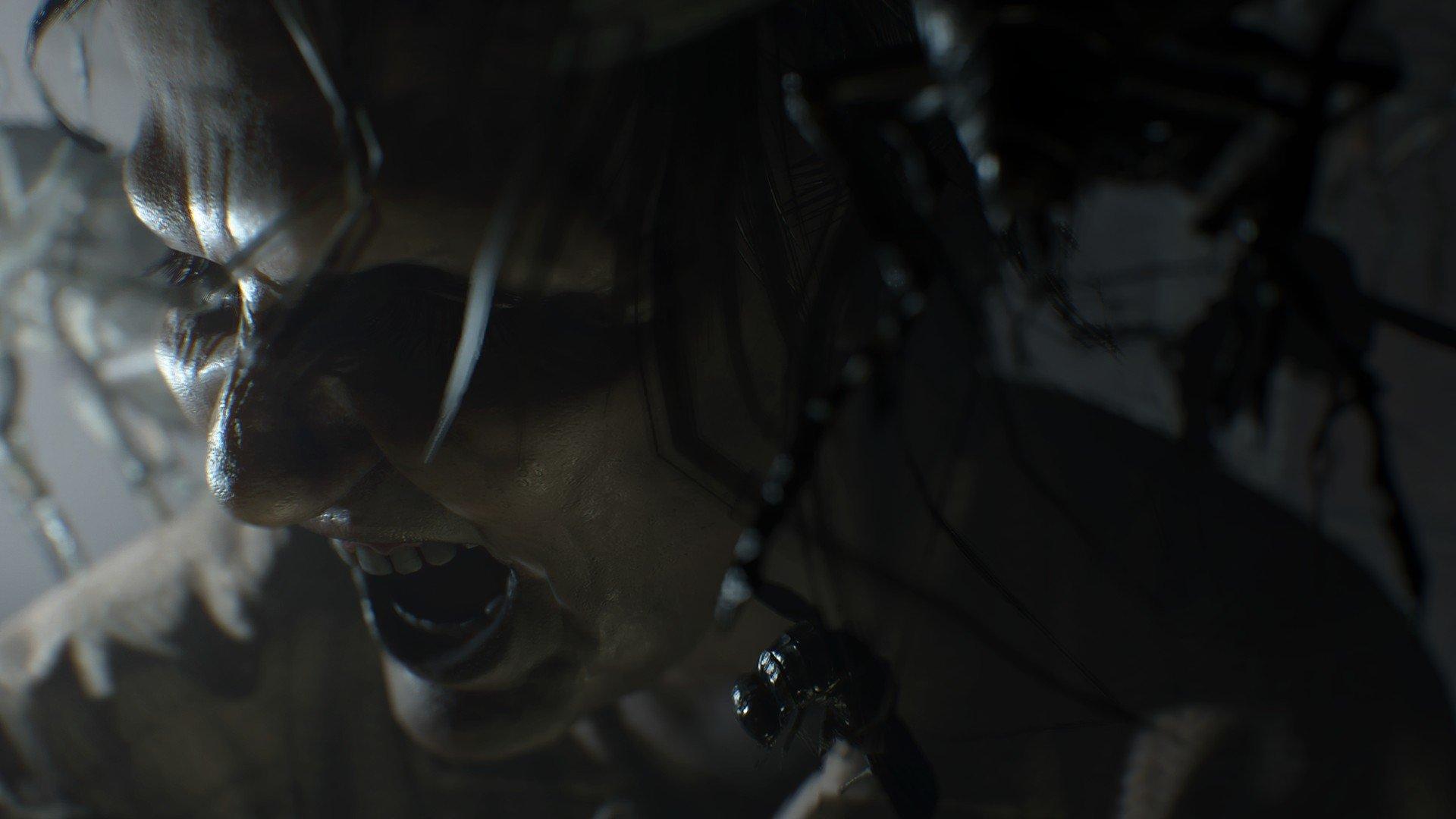Video Game - Resident Evil 7: Biohazard  Wallpaper