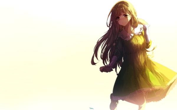 Anime Masamune-kun's Revenge Neko Fujinomiya HD Wallpaper | Background Image