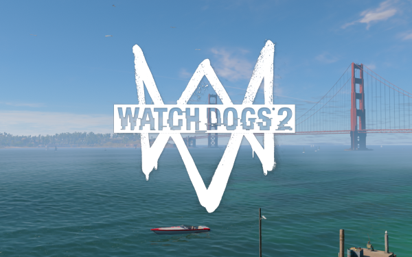 Videojuego Watch Dogs 2 Watch Dogs Fondo de pantalla HD   Fondo de Escritorio