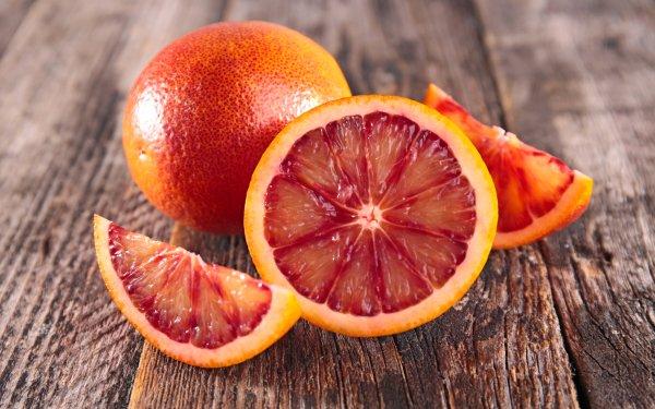 Food Blood Orange Fruits Fruit HD Wallpaper   Background Image