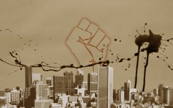 Music - Raised Fist Wallpapers and Backgrounds ID : 77808
