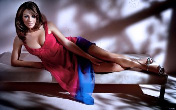 Beroemdheden - Elizabeth Hurley Wallpapers and Backgrounds ID : 77918