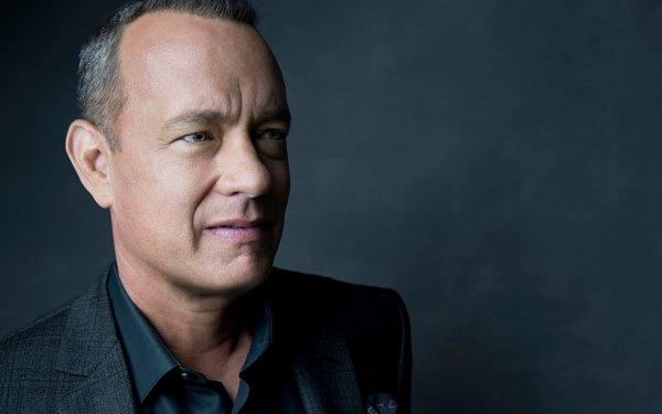 Celebrity Tom Hanks Actors United States HD Wallpaper | Background Image