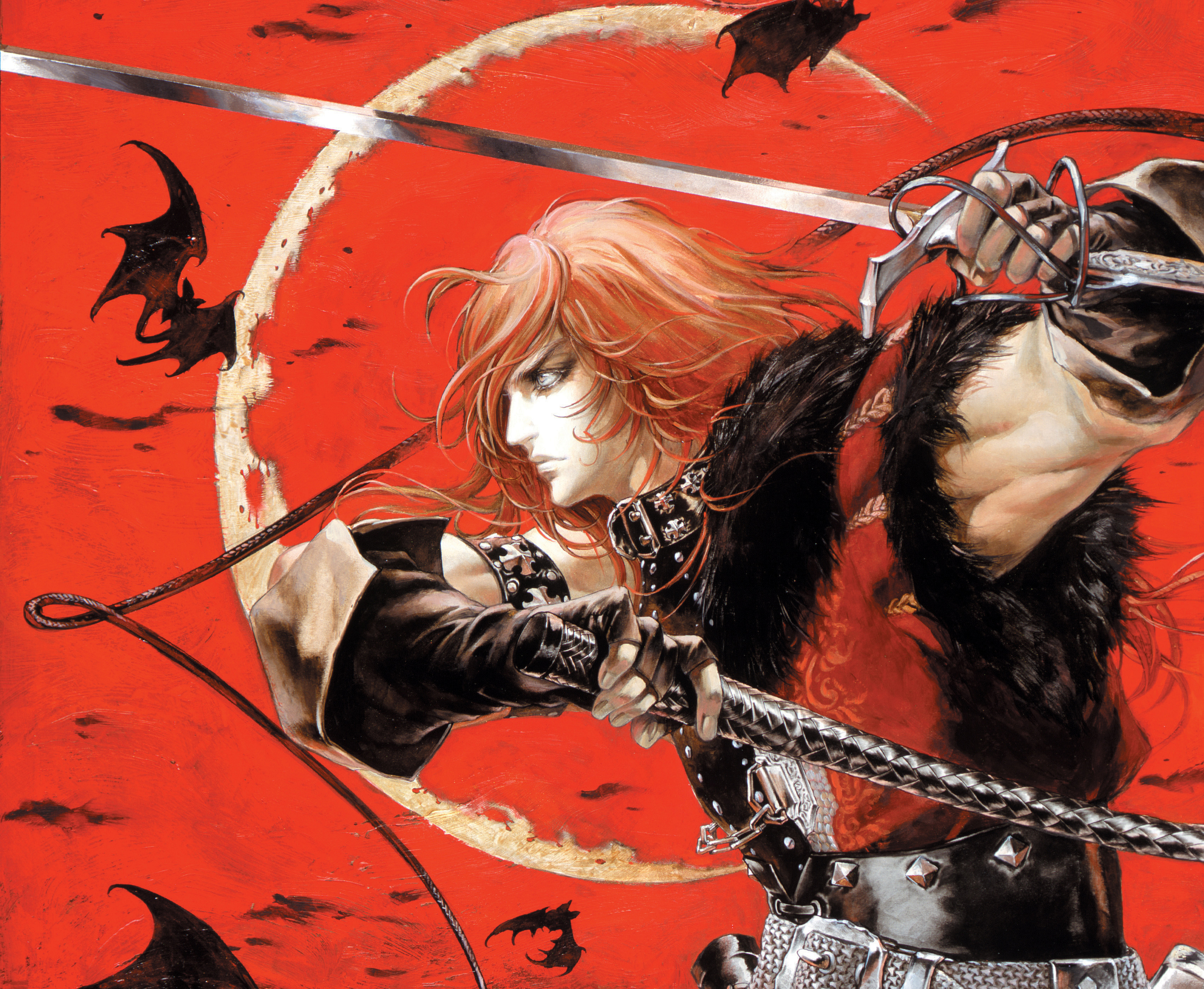 Castlevania Full HD Wallpaper And Background Image