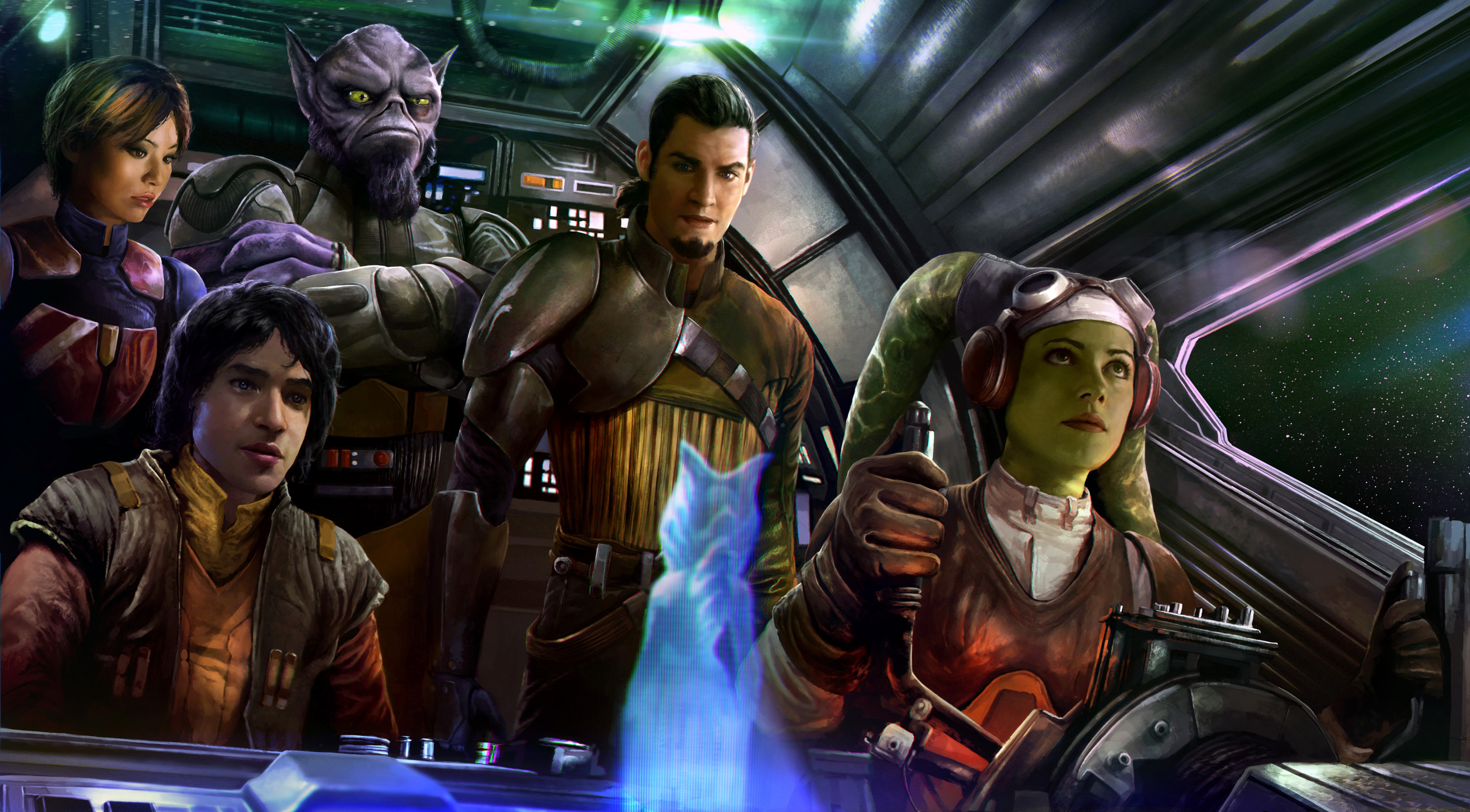 8 Twi Lek Star Wars Hd Wallpapers Background Images Wallpaper Abyss