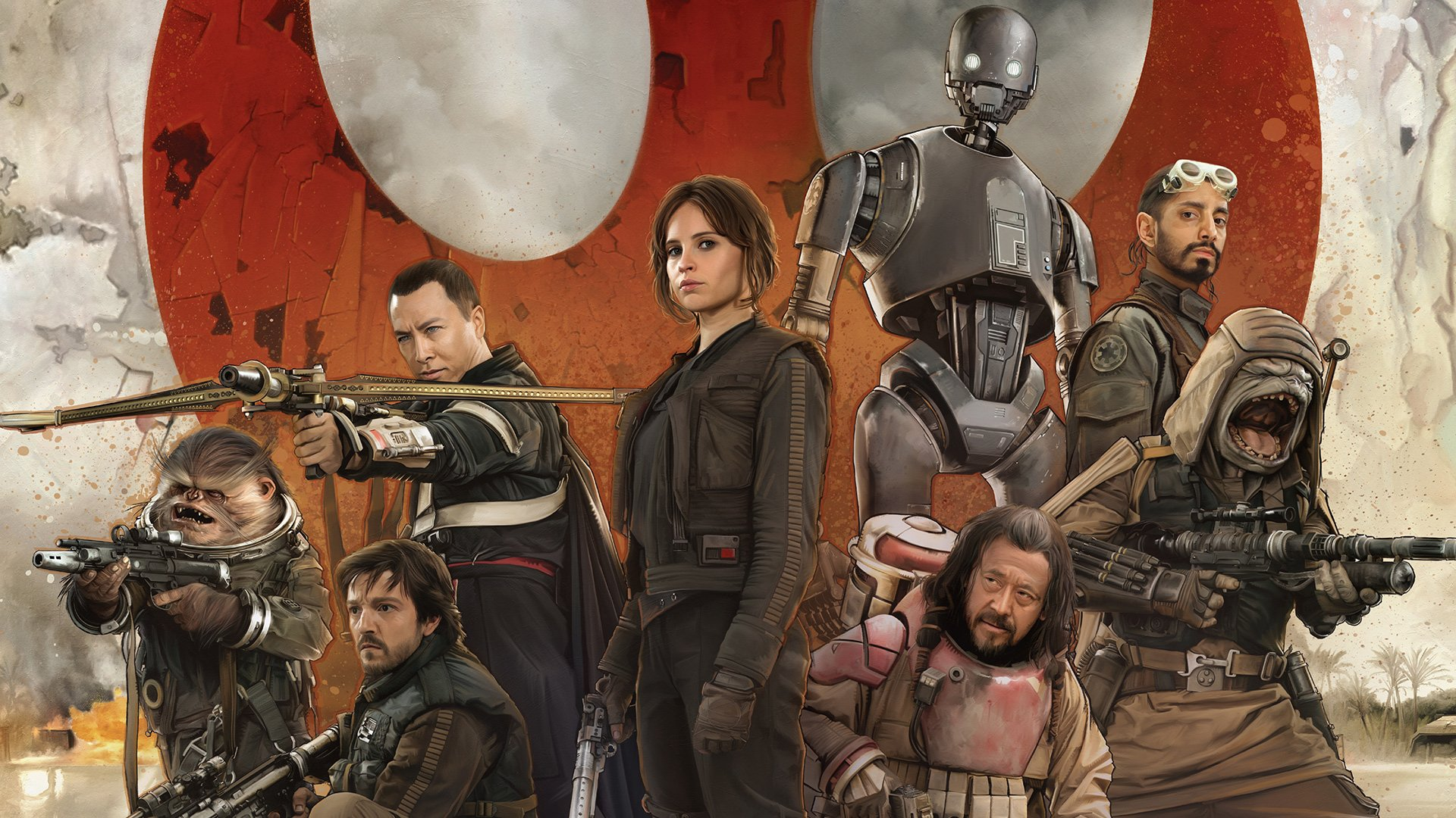 Star Wars Rogue One Kinox.To