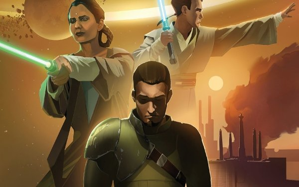 Comics Star Wars Kanan Jarrus Star Wars Rebels HD Wallpaper   Background Image