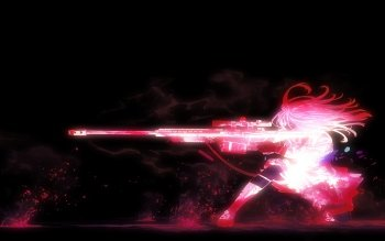 Аниме - Gunslinger Girl Wallpapers and Backgrounds ID : 78374