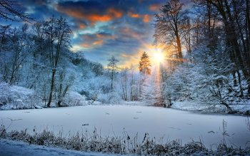 333 4k Ultra Hd Winter Wallpapers Background Images Wallpaper Abyss