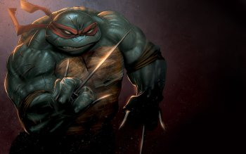 Комиксы - Tmnt Wallpapers and Backgrounds ID : 78494