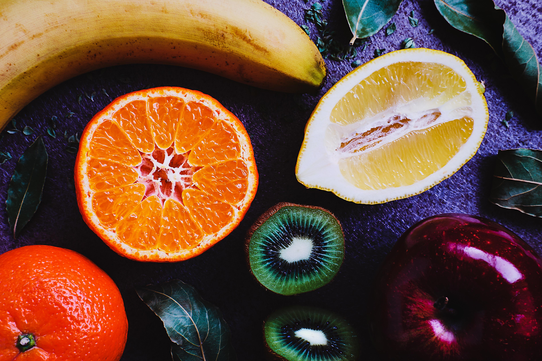 水果图片 超高清壁纸 美食壁纸-第4张