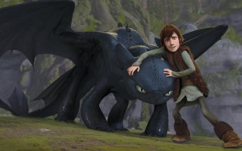 Movie - How To Train Your Dragon Wallpapers and Backgrounds ID : 78786