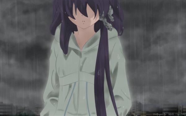 Anime Clannad Kyou Fujibayashi HD Wallpaper | Background Image
