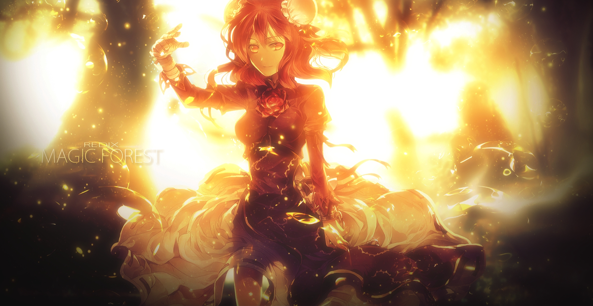 Wallpapers ID:788620