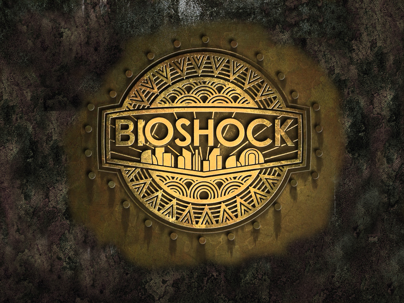 Video Game - Bioshock  Wallpaper