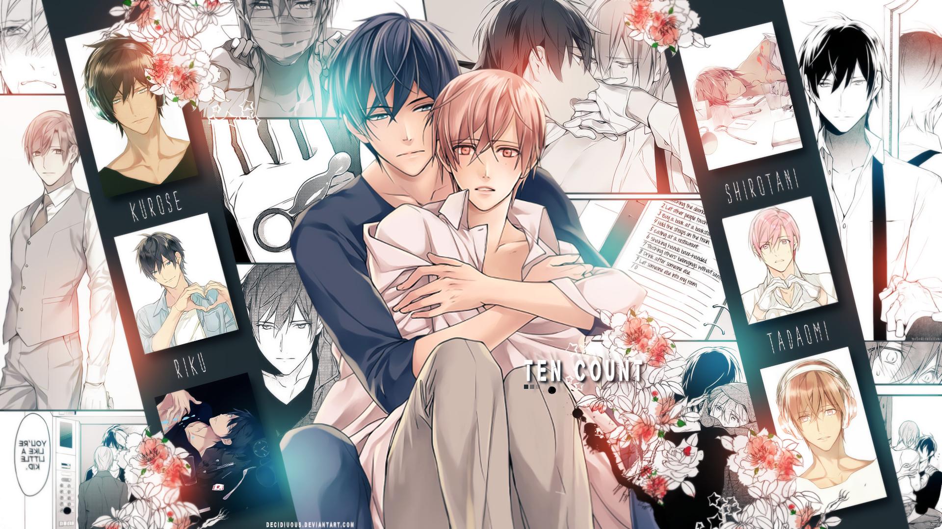 thumb 1920 789823 - Yaoi Manga Önerileri !! - Figurex Manga
