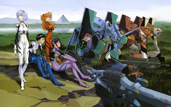 Anime Evangelion: 2.0 You Can (Not) Advance Evangelion HD Wallpaper | Background Image
