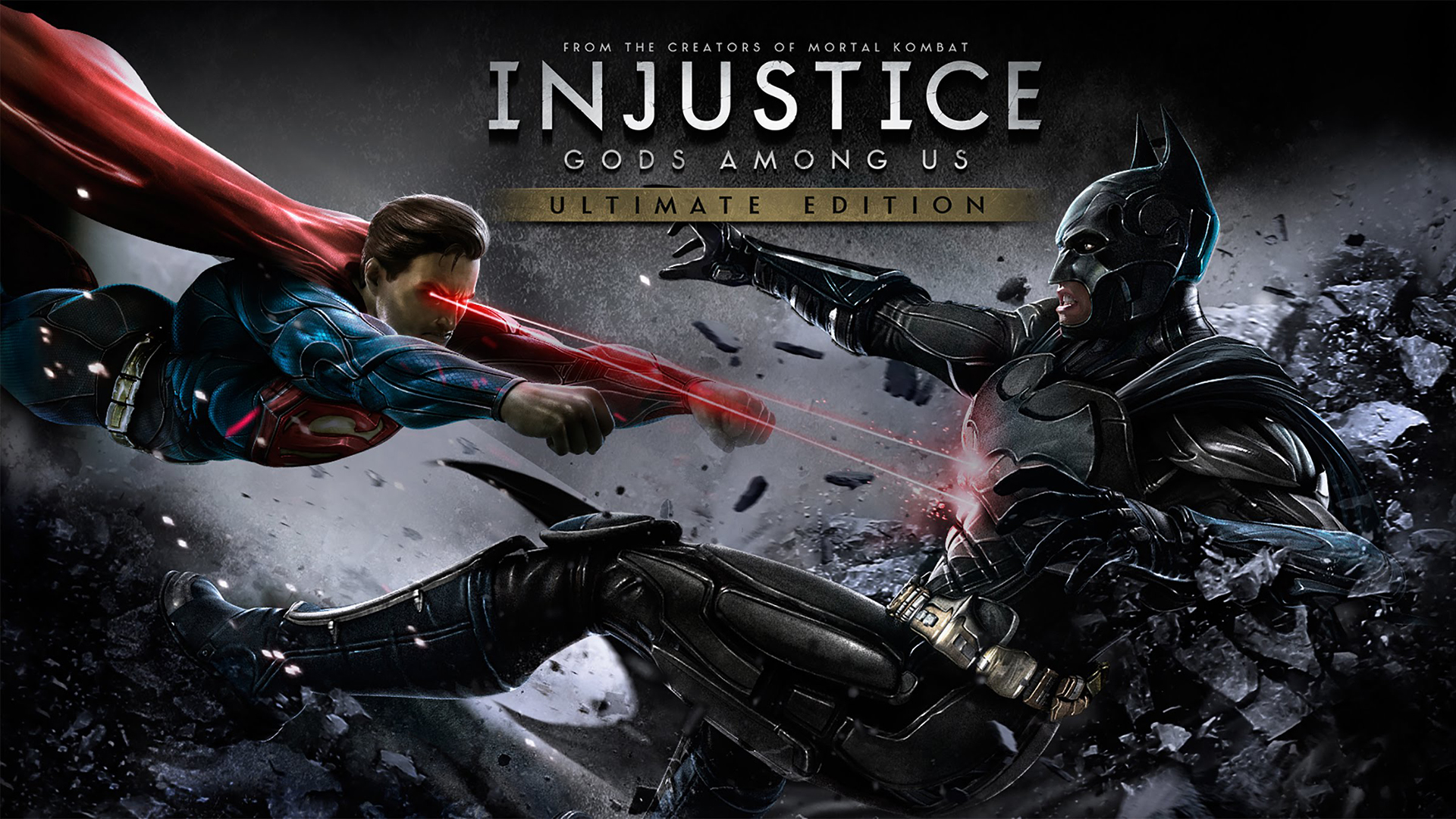 Injustice Gods Among Us Hd Wallpaper Background Image 1920x1080 Id 790895 Wallpaper Abyss