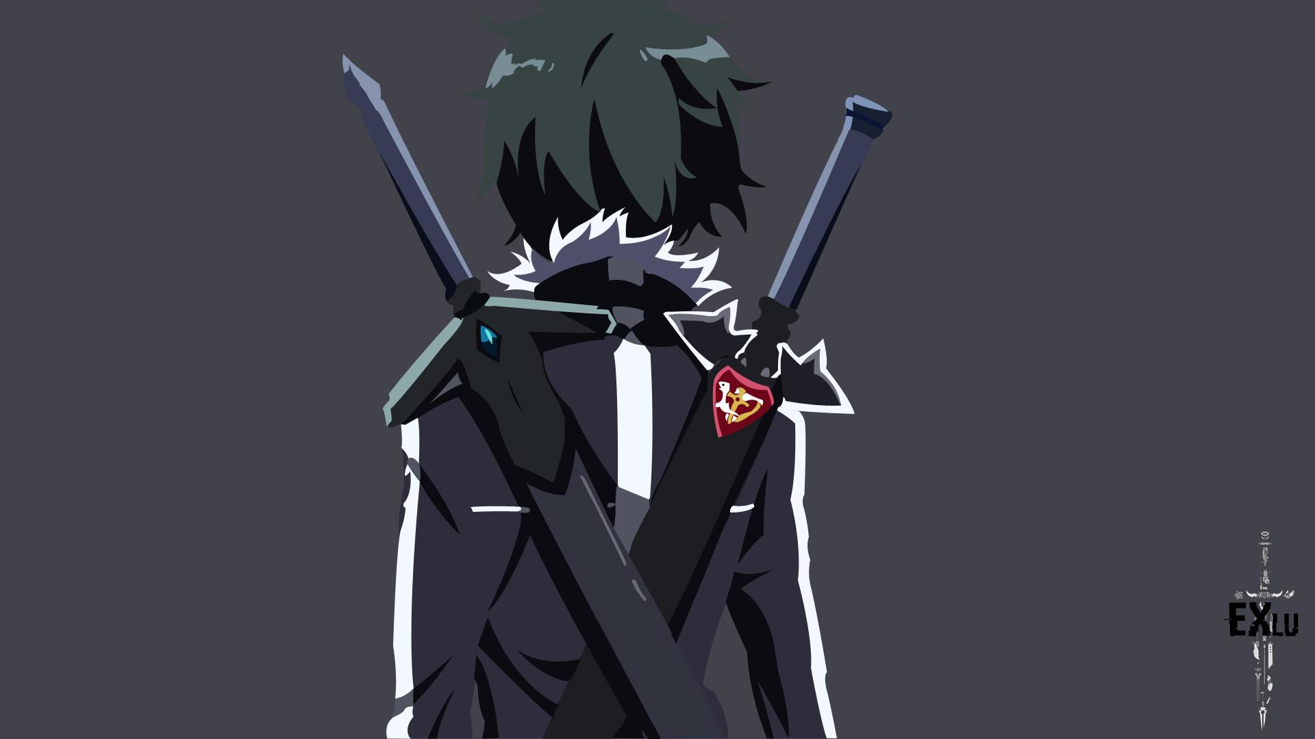 sword art online full hd wallpaper and background