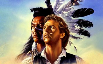 13 Dances with Wolves HD Wallpapers
